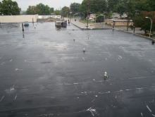 Commercial-roof-coatings-mansfield-oh