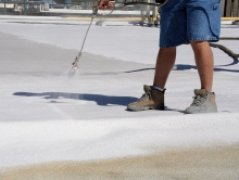 spray-polyurethane-foam-roof-ohio
