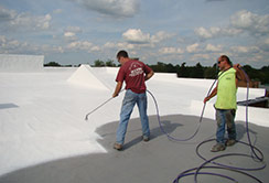 Flat-Roof-Coatings