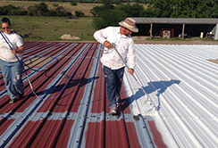 Ohio-Metal-Roof-Coatings