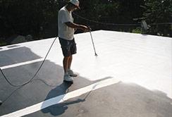 Applying-Elastomeric-Roof-Coatings-Ohio