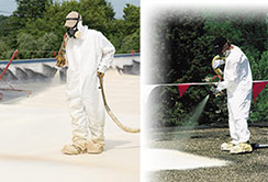 spray-foam-roofing-contractor-ohio
