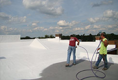 Commercial-flat-roof-replacement-contractors-ohio
