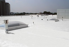 Commercial-flat-roof-replacement-ohio