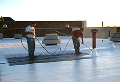 EPDM-rubber-roof-repair-mansfield-oh
