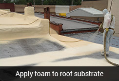 Foam-roof-insulation-ohio