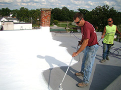 Ohio-ommercial-roof-replacement-options