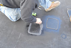Rubber-roof-repair-services-mansfield-ohio