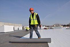 flexion-single-ply-roofing-membrane-ohio