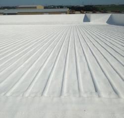 commercial metal roof repair delaware ohio