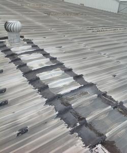 metal roof repair galion ohio