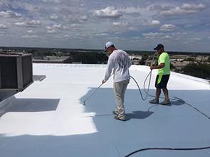 Commercial Roofing Contractor Delaware Ohio