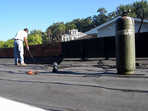 Flat-Roof-Repair-Shelby-OH