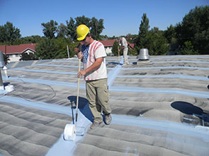 commercial- roofing- contractor-Orrville-OH