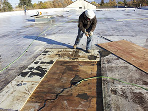 flat-roof-repair-cincinnati-oh