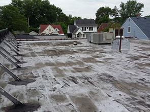 flat-roof-replacement-cincinnati-oh