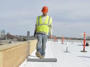 single-ply-roofing-toledo-ohio