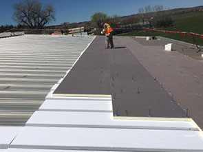 Single Ply Roofing Parma Oh First Class Roofing