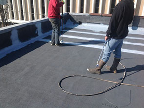 Quit Smoke Roofing Youngstown Ohio