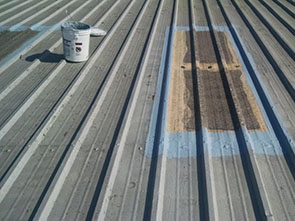 Commercial Roofing Companies Shelby Oh First Class Roofing