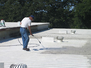 Commercial Roofing Services Lakewood Oh First Class Roofing